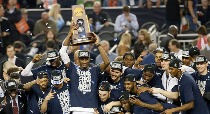 March Madness and the Value of Continuity