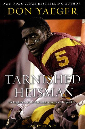 Tarnished Heisman