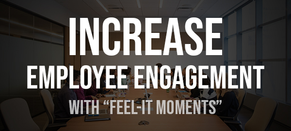 3 Ways To Incrase Employee Engagement