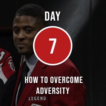 How to Overcome Adversity