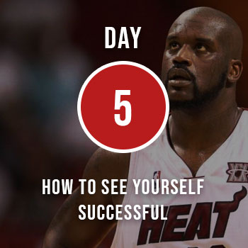 How to See Yourself Successful
